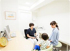 診察室(一般用)